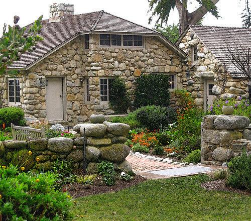 идеи для дачи красивые дачные дома