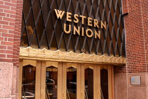 THE WESTERN UNION BUILDING by Ralph Thomas Walker (1928-1930)