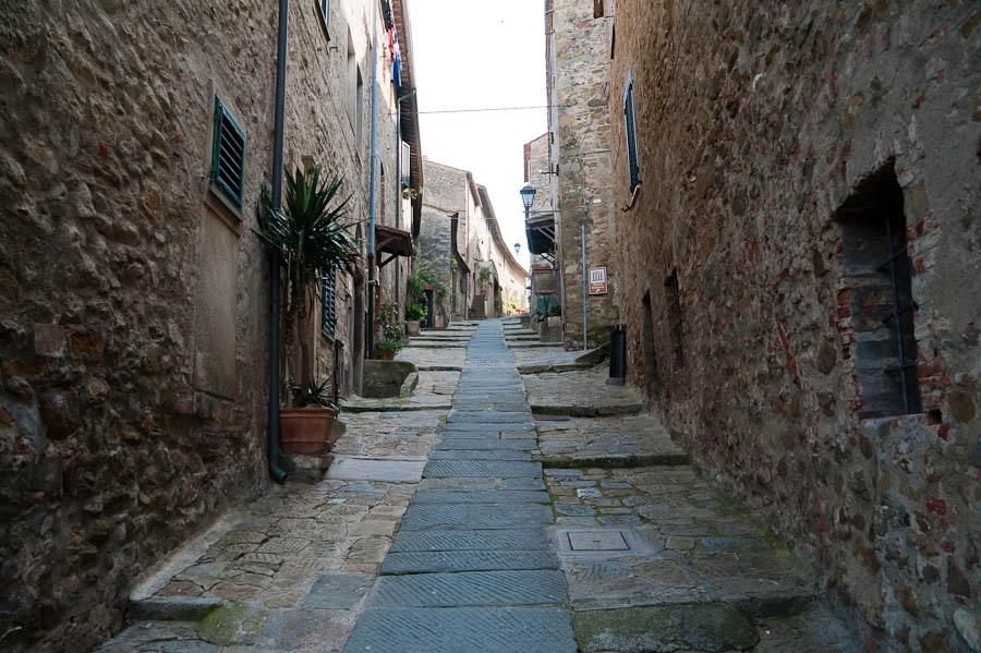 Столица тосканы италия