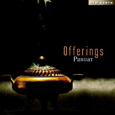 Parijat - Offerings (2010) FLAC