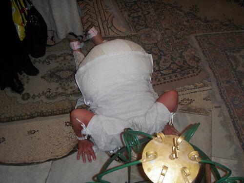 Престольный праздник Вознесения Господня в Иерусалиме