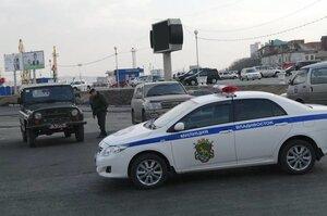 Сводка происшествий Владивостока за минувшие сутки