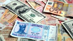Курс доллара в Молдове может достигнуть отметки в 40 леев