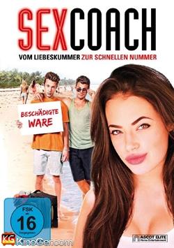 SexCoach - Vom Liebeskummer zur schnellen Nummer (2014)