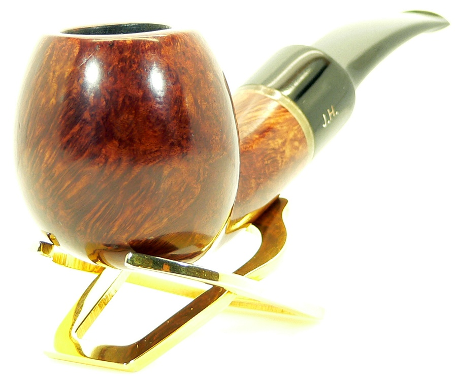 Jan Hansen (Svendborg) fat apple bent