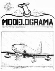 Журнал Modelograma ano 3 №5