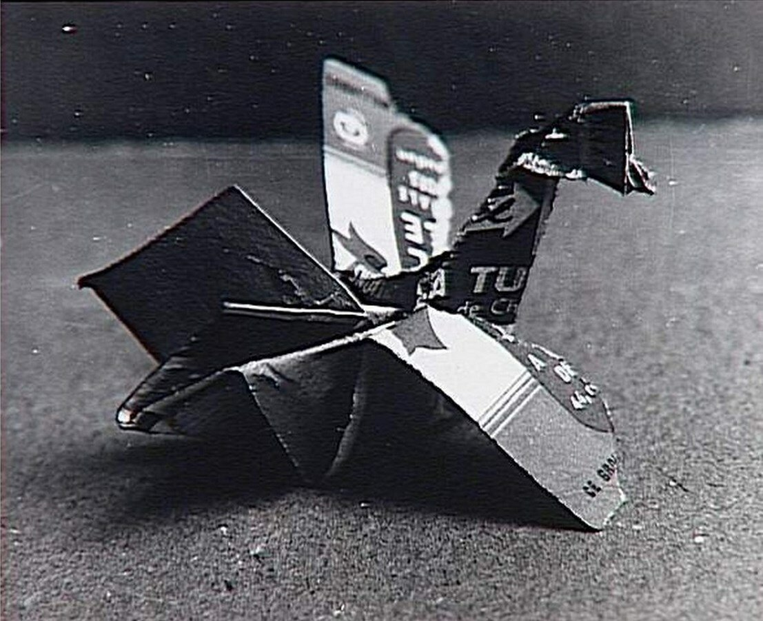 1946. Пикассо.Птица