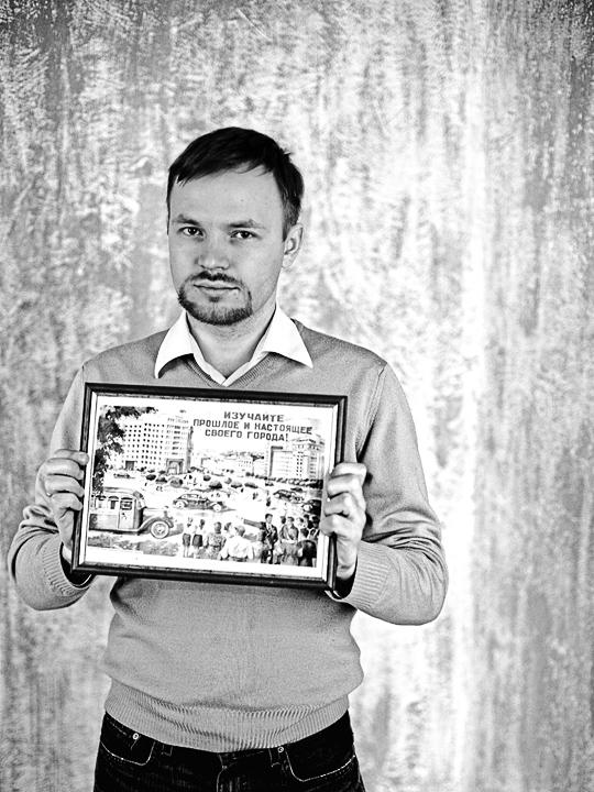 фотографии портфолио Александра Усольцева. Фотограф Кирилл Кузьмин