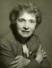 Маргарет Сэнгер