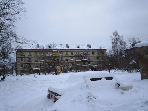 Волковский пр. 118
