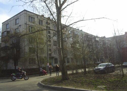 Белградская ул. 10к2