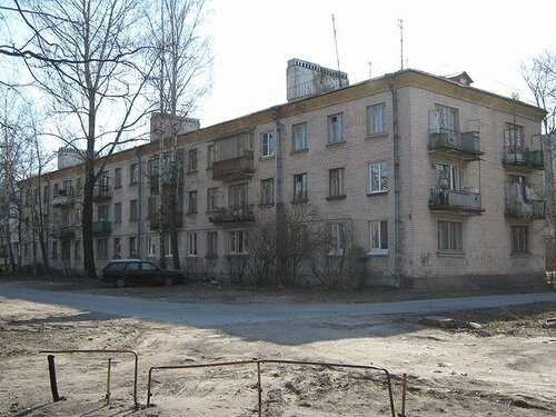 ул. Тамбасова 23к5