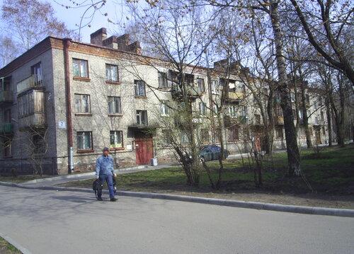 ул. Турку 2к4