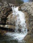 Магия водопадов Золотого каньона Узунджа