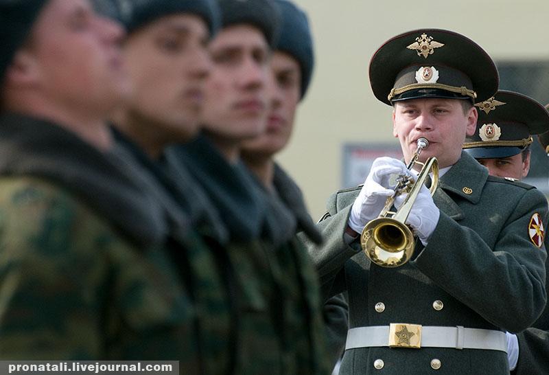 Оркестр Софринской Бригады