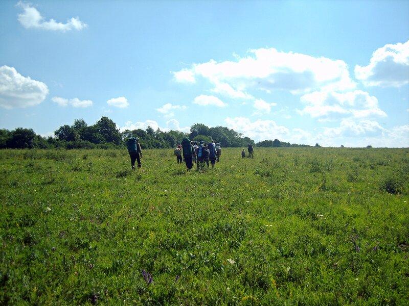 009.Горы.Лагонаки 2007. Фото Светланы Левады (16)