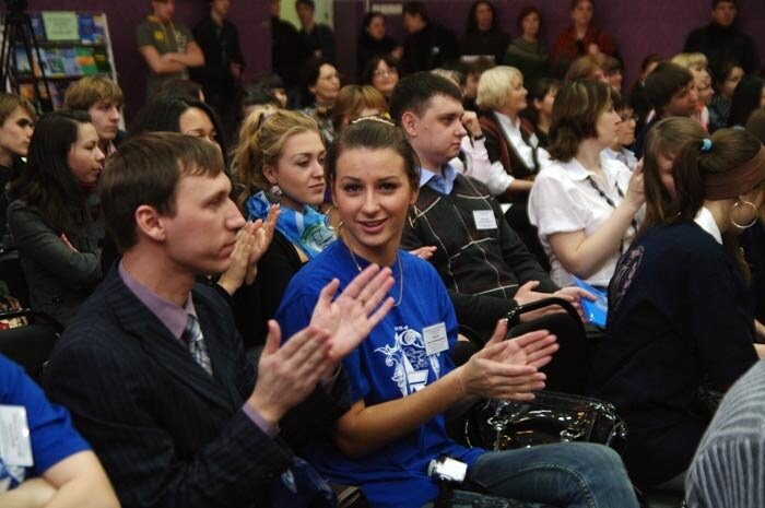 Во Владивостоке открылась олимпиада (ФОТО)