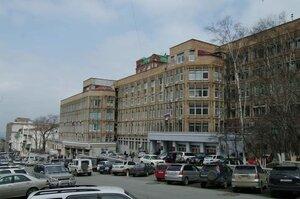 Руководители милиции Владивостока будут поощрены по ходатайству прокуратуры Приморья