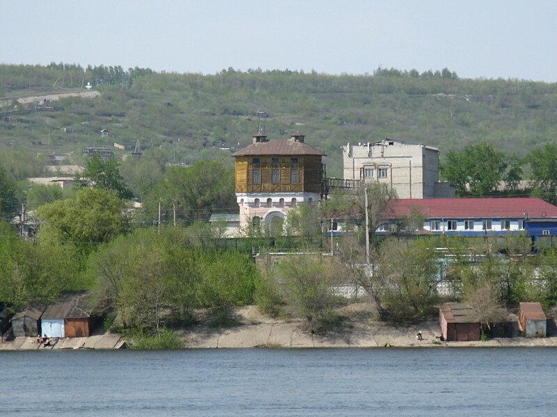 Круиз Самара-Волгоград
