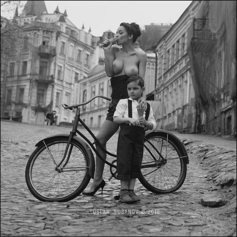 эротика Ruslan Lobanov