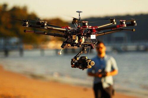 Скоро в Кишиневе будут и дроны производиться
