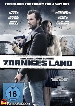 Zorniges Land (2015)
