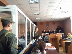 Осудят одесских сепаратистов