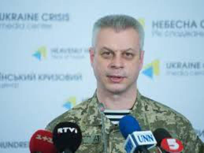 За минувшие сутки в зоне АТО были ликвидированы 7 боевиков, еще 9 - ранены, - ГУР Минобороны