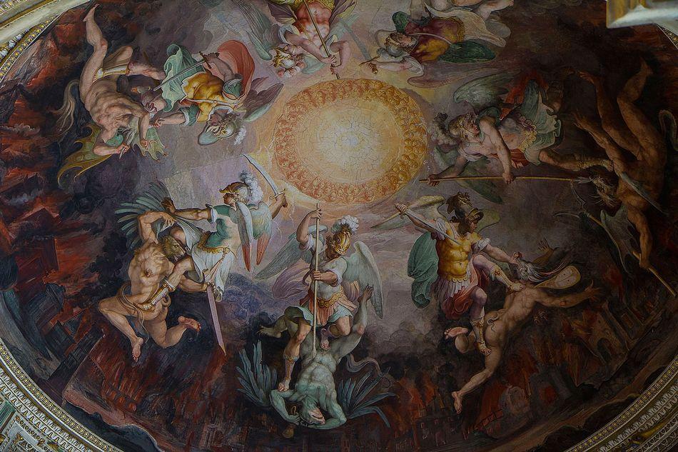 Церкви Храмы Соборы Религия