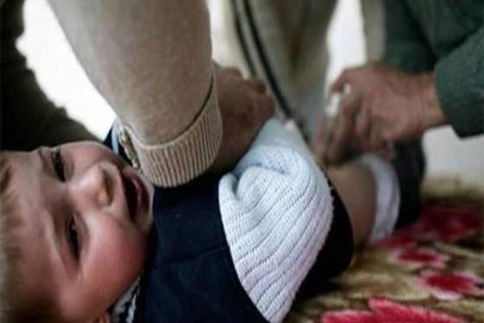 Мать убила ребенка за маленький размер пениса