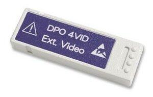 Модуль видеосинхронизации DPO4VID