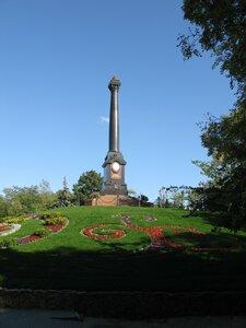 Александровская колонна в Одессе