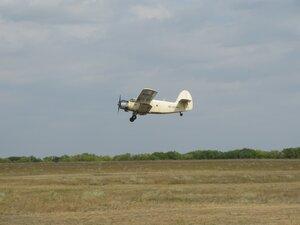 Что посмотреть в Одессе - Одесский фестиваль малой авиации