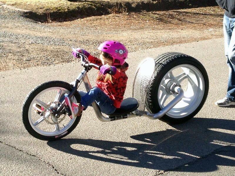 0 1e8843 8bb06603 XL Доказательства тяжелой жизни велосипедистов в городе: фото и видео