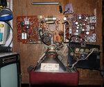 Электроника-407 1982 года выпуска