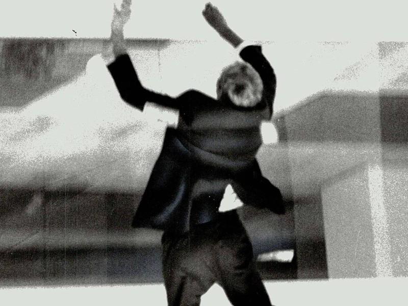 11. В 1993 году в Торонто адвокат Гарри Хой (38 лет) захотел доказать группе студентов, что стекло в