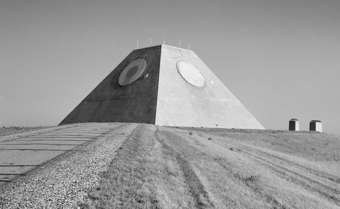 Идеальное укрытие Северная Дакота и Южная Дакота стали площадкой для размещения американских ракет M