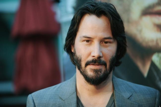 Этот голливудский актер давно славится своей— вположительном смысле —эксцентричностью. Нередко Киа