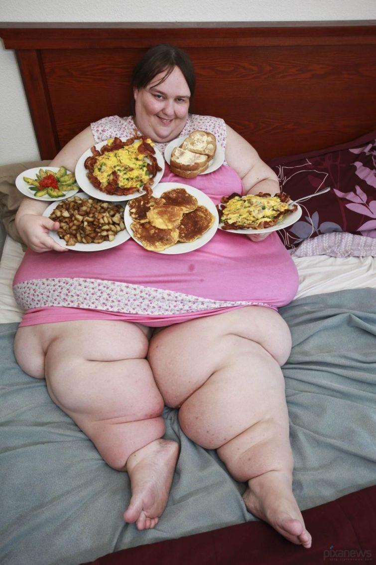 Картинка жирная не жри