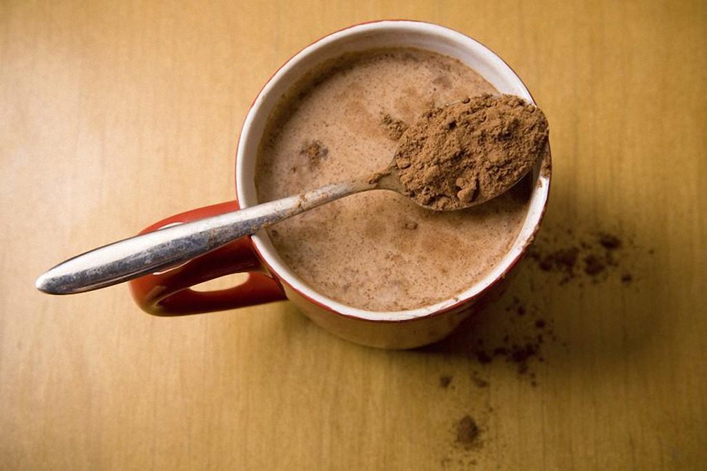 5. Какао для здорового сердца. Какао — настоящий кладезь флавоноидов, которые сохраняют молодость кр