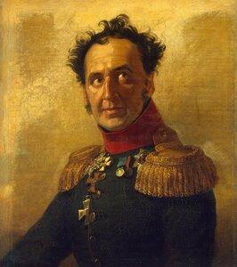 Талызин, Фёдор Иванович