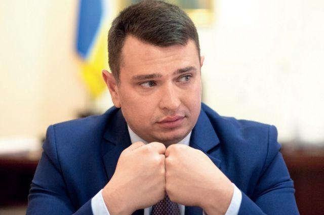 НАБУ передало вукрбюро Интерпола документы поОнищенко