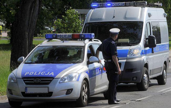 ВПольше впроцессе вечеринки нелегалы зарезали украинца