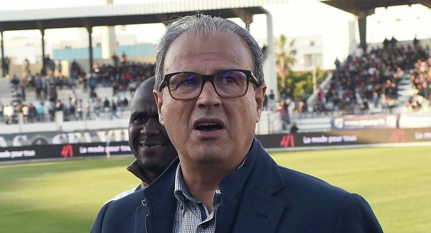 Руководитель  тунисского клуба «Сфаксьен» пожизненно дисквалифицирован занеспортивное поведение