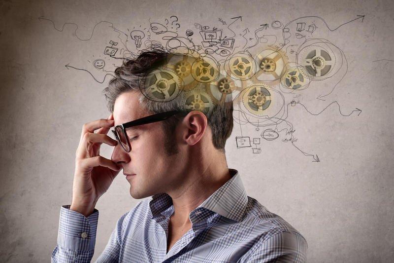 Ученые пояснили, почему люди забывают