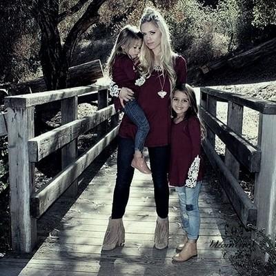 Чему стоит научить дочь