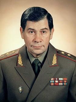 Шебаршин, Леонид Владимирович