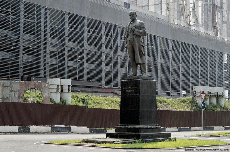 18. ЗИЛ. Ленин. 27.07.16.04..jpg