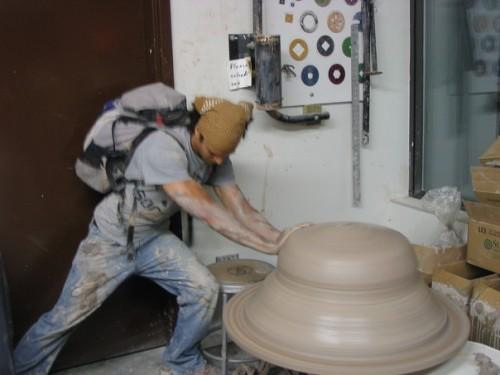 Volmod Ceramics by Jeff Blandford