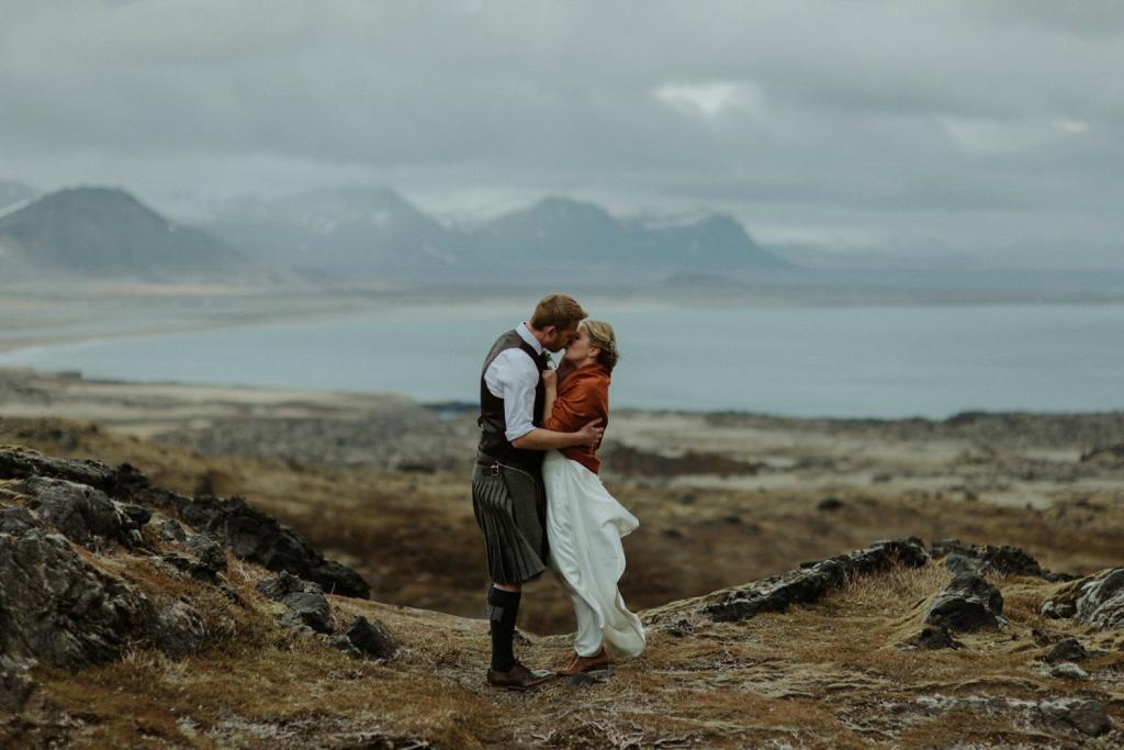 Топ-10 поездок и мест для романтического путешествия